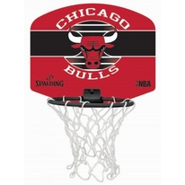 Basketbalový miniboard NBA CHICAGO BULLS Spalding
