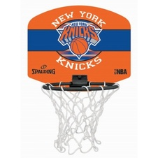 Basketbalový miniboard NBA NY KNICKS Spalding