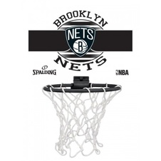 Basketbalový miniboard NBA BROOKLYN NETS Spalding