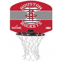 Basketbalový miniboard NBA HOUSTON ROCKETS Spalding