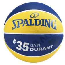 Basketbalový míč NBA PLAYER KEVIN DURANT Spalding (vel.7)