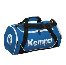 Taška SPORTS BAG royal/black/white Kempa
