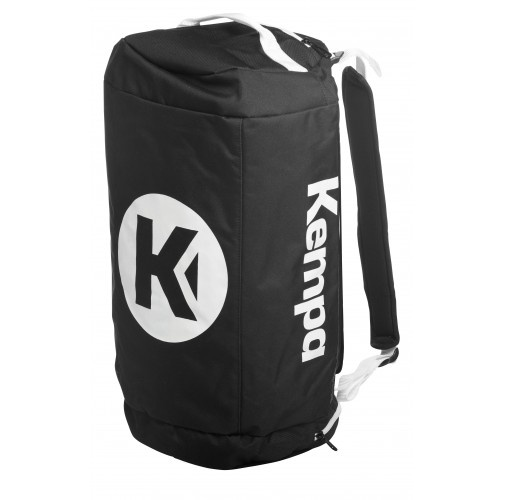 Taška K-LINE BAG black/white Kempa