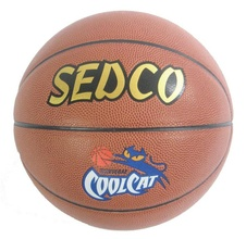 MÍČ BASKET SEDCO COOL CAT 5