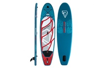 Paddleboard AQUA MARINA ECHO SET
