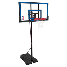 Basketbalový koš NBA GAMETIME PORTABLE Spalding