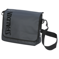 Taška PREMIUM SPORTS MESSENGER BAG Spalding