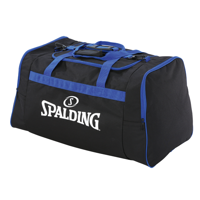 TEAM BAG MEDIUM black-royal
