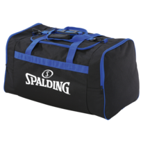 Taška TEAM BAG LARGE black/royal Spalding