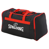 Taška TEAM BAG LARGE black/red Spalding