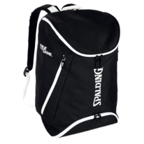Batoh BACKPACK black/white Spalding
