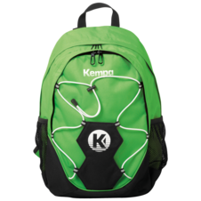 Batoh BACKPACK hope green/black/white Kempa