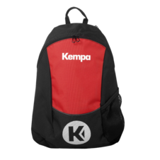 Batoh BACKPACK TEAM black/red Kempa