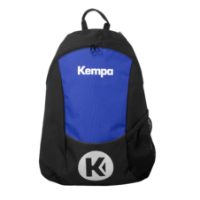 Batoh BACKPACK TEAM black/royal Kempa