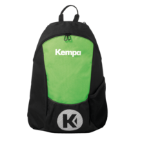 Batoh BACKPACK TEAM black/hope green Kempa