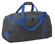 Taška ESSENTIAL 2.0 SPORTS BAG anthra/azure blue UHLSPORT