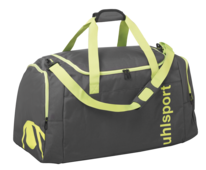 Taška ESSENTIAL 2.0 SPORTS BAG anthra/fluo yellow UHLSPORT