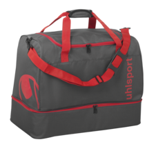 Taška ESSENTIAL 2.0 PLAYERS BAG anthra/red UHLSPORT
