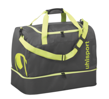 Taška ESSENTIAL 2.0 PLAYERS BAG anthra/fluo yellow UHLSPORT