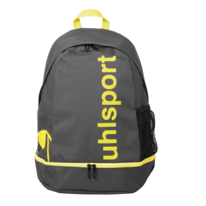 Batoh ESSENTIAL BACKPACK anthra/fluo yellow UHLSPORT