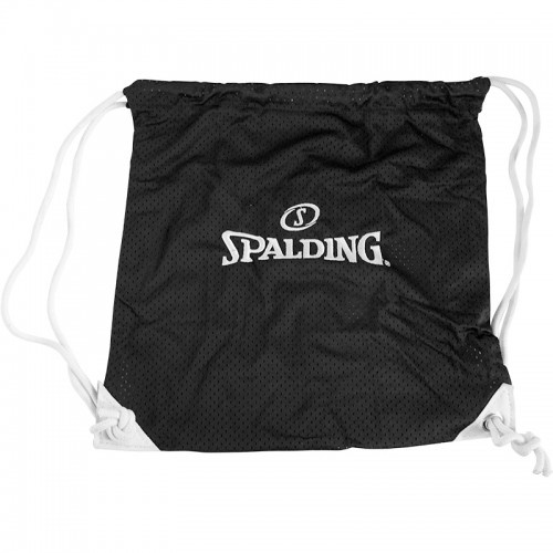 Sáček MESH BAG SINGLE Spalding