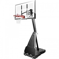 Basketbalový koš NBA PLATINUM PORTABLE Spalding