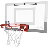 Basketbalový koš NBA SLAM JAM BOARD Spalding