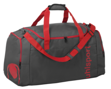 ESSENTIAL 2-0 SPORTS BAG 75L anthra-red